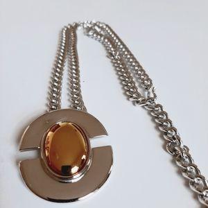 Monet Men's Necklace